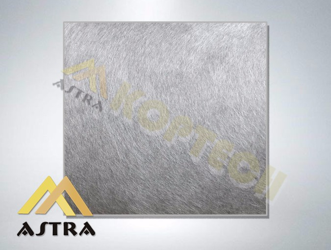 Carbon Fiber+Polyester Fiber Mixed Surface Veil